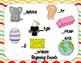 Letter Ee Language & Literacy Activity Center {COMMON CORE
