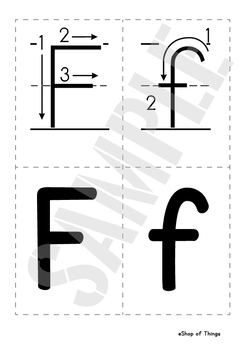 Letter Ff Worksheets Coloring Tracing Phonics Alphabet Dab letter ...