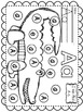 Letter Find From A to Z Worksheets