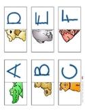 Letter Fluency Activities