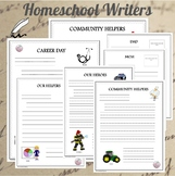 Letter Format Writing Paper
