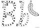Letter Formation Fine Motor Printables - NSW Foundation Font