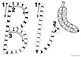 Letter Formation Fine Motor Printables - Victorian Modern Cursive Font