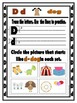 Letter Formation, Letter Recognition and Sound Activities