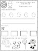 Letter Formation Worksheets - Phase 2 Phonics