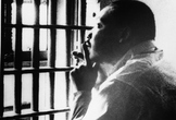 Letter From Birmingham Jail: Introduction to Argument