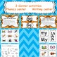 Letter G activities (emergent readers, word work worksheets, centers)