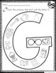 Letter G - Letter of the Week G - Letter of the Day G