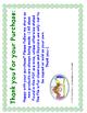 Letter Gg File Folder Game