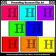 Letter H, Alphabet Letters Clip Art, Letter Sounds Clipart SPS