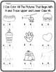 Letter of the Week: Letter H Workbook (PreK & Kindergarten)