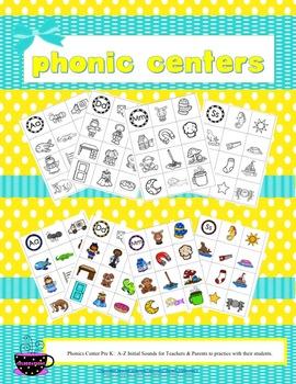 Phonic's Homework Packet