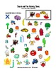 Letter I - BASIC Alphabet Curriculum for Preschool and Kin
