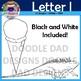 Letter I Clip Art (Igloo, Ice, Ice Cream, Iguana, Island, Idea)