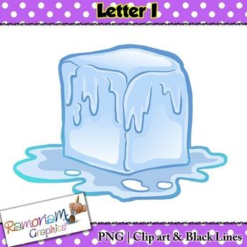 Letter I Clip art