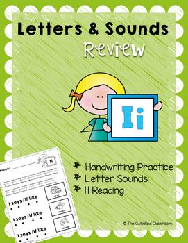 Letter I Review