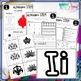 Letter I STEM Challenge | Letter I Activities