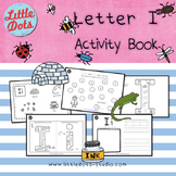 Letter I Activities and Worksheets