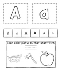 Letter Identification