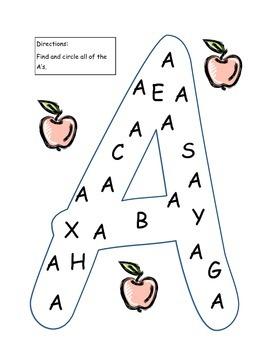 Letter Identification (Capital)