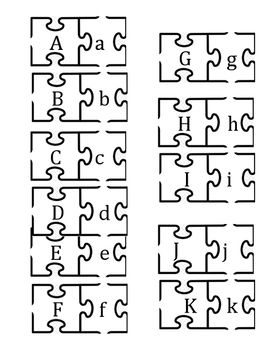 Letter Identification Matching