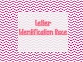 Letter Identification Race