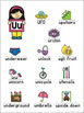 Letter Identification - Vowels