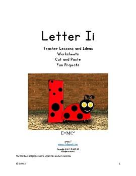 Letter Ii