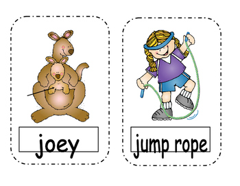 Letter J Write the Room- Includes 3 levels of answer sheets