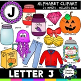 Letter J clipart - 24 images! - For Commercial and Personal Use