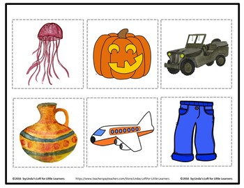 Letter Jj Letter of the Week Picture Web Activity