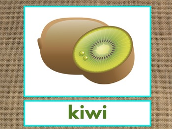 Letter K Alphabet PowerPoint Fun & Colorful Words w/Pictures (Expandable)