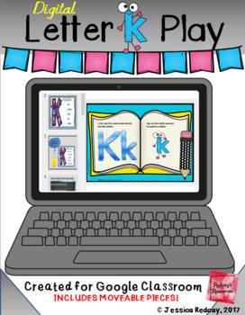 Letter K Play
