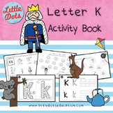 Letter K Activities and Worksheets