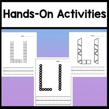 Letter L Activities {Letter L Book and 5 Letter L Worksheets!}