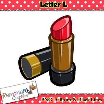 Letter L Clip art