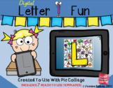Letter L Fun