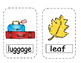 Letter L Write the Room- Includes 3 levels of answer sheets