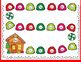 Beginning Sounds Holiday Christmas Letter Land Game