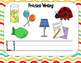 Letter Ll Language & Literacy Activity Center {COMMON CORE ALIGNED}