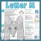 Letter M Bundle: 1 Week Of Complete Curriculum Lessons