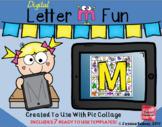 Letter M Fun