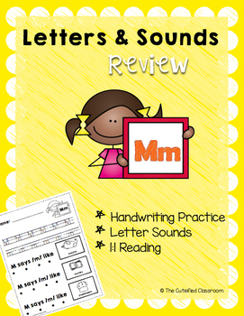 Letter M Review