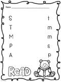 Letter Match, Upper/Lower Case Letters
