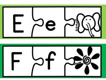 Letter Recognition | Letter Recognition Activities | Alphabet Activities