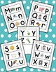 Letter Matching Cards - Set of 26