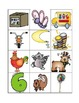 Letter Name B, M, R, S Word Sort #1 Game