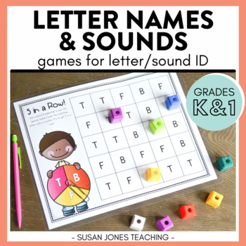 letter sound games letter name amp letter sound by susan jones tpt 12335 | original 3403152 1