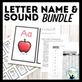 Letter Name and Sound Bundle