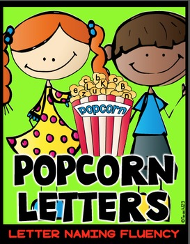 Letter Identification - Assessment, Fluency, Printables, Homework, Bulletin Bd